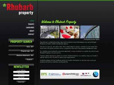 Rhubarb Property Group